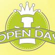 OPEN DAY 6 giugno 2015