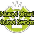 Nuovi orari e nuovi servizi